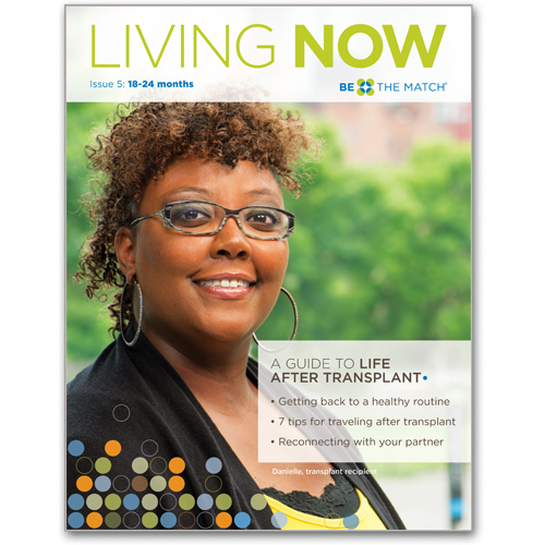 Living Now 5