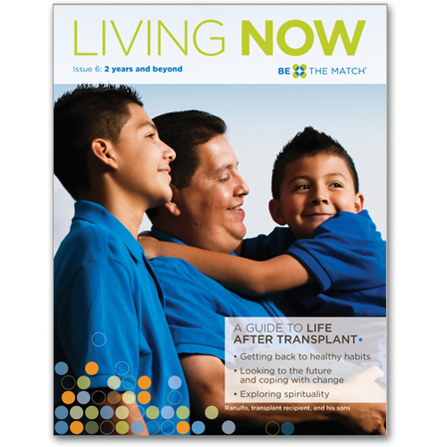 Living Now 6