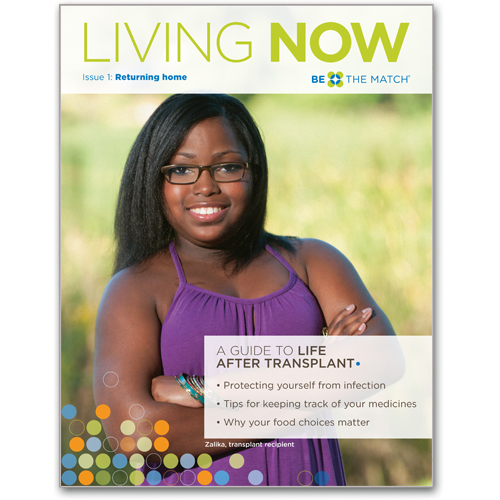 Living Now 1