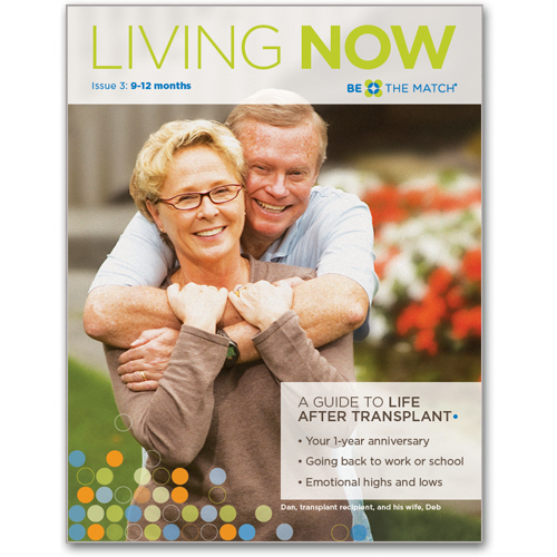 Living Now 3